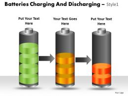 Batteries Charging And Discharging Style 1 ppt 8 06