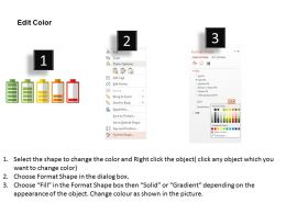 battery_charging_discharging_condition_flat_powerpoint_design_Slide04