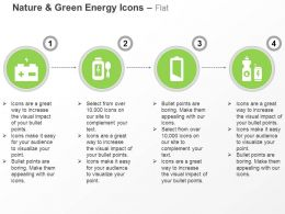 Battery With Positive Negative Sign Power Back Up Ppt Icons Graphics