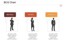 Bcg Chart Ppt Powerpoint Presentation Infographic Template Files Cpb