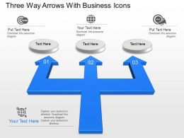 be_three_way_arrows_with_business_icons_powerpoint_template_slide_Slide01