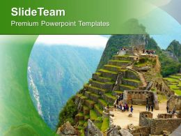 Beautiful Travel Destination PowerPoint Templates PPT Themes And Graphics 0513