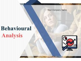 Behavioural Analysis Powerpoint Presentation Slides