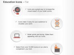 bell_dna_speaker_laptop_ppt_icons_graphics_Slide01
