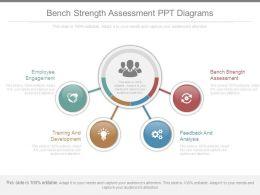 bench_strength_assessment_ppt_diagrams_Slide01