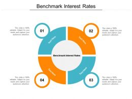 Benchmark Interest Rates Ppt Powerpoint Presentation Pictures Graphic Images Cpb
