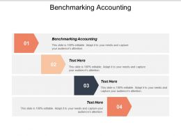 Benchmarking Accounting Ppt Powerpoint Presentation Styles Layouts Cpb