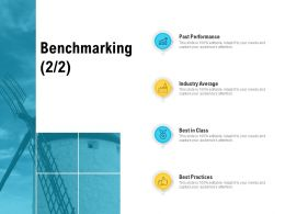 Benchmarking Industry Average Ppt Powerpoint Presentation Summary Introduction