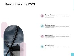 Benchmarking Performance Ppt Powerpoint Presentation Designs