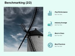 Benchmarking Ppt Powerpoint Presentation File Background Images