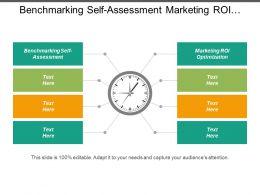 benchmarking_self_assessment_marketing_roi_optimization_technology_marketing_ecosystem_cpb_Slide01