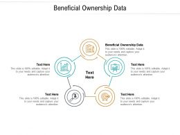Beneficial Ownership Data Ppt Infographic Template Slides Cpb