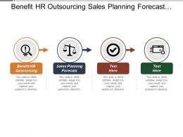 Benefit Hr Outsourcing Sales Planning Forecast Problems Strategies