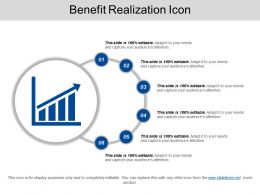 Benefit Realization Icon 11