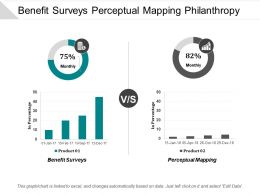 Benefit Surveys Perceptual Mapping Philanthropy Curve Project Budgeting Cpb
