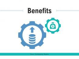 Benefits Approach Communication Management Business Process