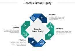Benefits Brand Equity Ppt Powerpoint Presentation Portfolio Grid Cpb