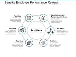 Benefits Employee Performance Reviews Ppt Powerpoint Presentation Influencers Cpb