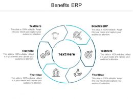 Benefits Erp Ppt Powerpoint Presentation Slides Samples Cpb