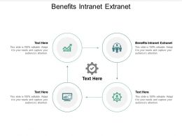 Benefits Intranet Extranet Ppt Powerpoint Presentation File Example File Cpb
