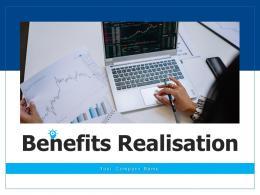 Benefits Realisation Structure Planning Document Network Management Framework