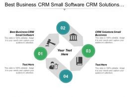 Best Business Crm Small Software Crm Solutions Small Business Cpb