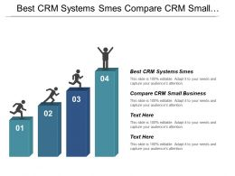 Best Crm Systems Smes Compare Crm Small Business Cpb