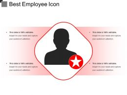 Best Employee Icons