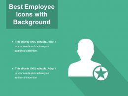 Best Employee Icons With Background