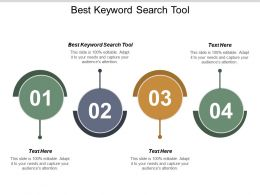 Best Keyword Search Tool Ppt Powerpoint Presentation File Backgrounds Cpb