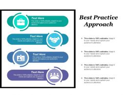 Best Practice Approach