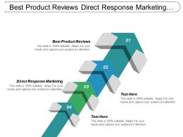 Best Product Reviews Direct Response Marketing Team Building Cpb