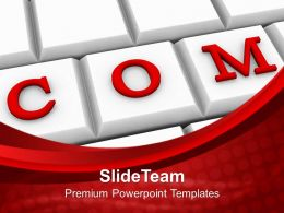 Best Search Links On Keyboard PowerPoint Templates PPT Themes And Graphics 0513