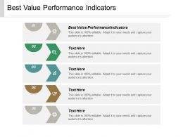 Best Value Performance Indicators Ppt Powerpoint Presentation File Ideas Cpb