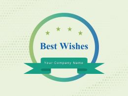 Best Wishes Management Marketing Business Planning Strategy