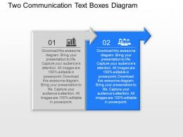 bf_two_communication_text_boxes_diagram_powerpoint_template_slide_Slide02