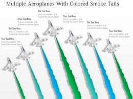 bg_multiple_aeroplanes_with_colored_smoke_tails_powerpoint_template_Slide01