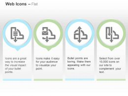 Bi Data Transfer Upload Download Cloud Technology Ppt Icons Graphics