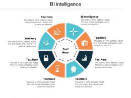 Bi Intelligence Ppt Powerpoint Presentation File Influencers Cpb