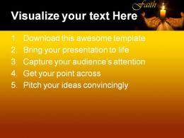 Bible Faith Religion PowerPoint Templates And PowerPoint Backgrounds 0111