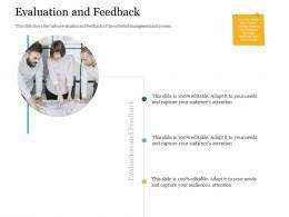 Bid Management Analysis Evaluation And Feedback Ppt Powerpoint Presentation Summary
