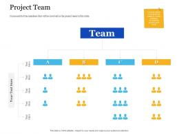 Bid Management Analysis Project Team Ppt Powerpoint Presentation Ideas Template