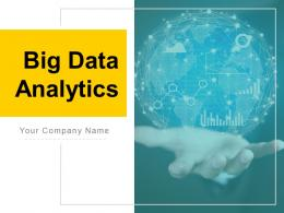 Big Data Analytics Powerpoint Presentation Slides