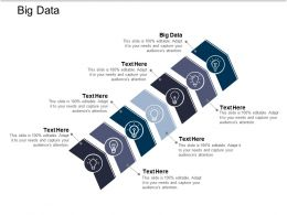 Big Data Ppt Powerpoint Presentation File Introduction Cpb