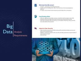 Big Data Security Ppt Powerpoint Presentation Icon Background Images