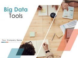 Big Data Tools Powerpoint Presentation Slides