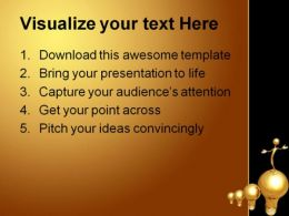 Big Idea Future PowerPoint Template 0510  Presentation Themes and Graphics Slide02