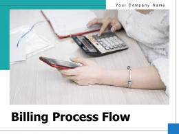 Billing Process Flow Service Management Executive Communication Insurance