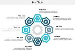 BIM Tools Ppt Powerpoint Presentation Layouts File Formats Cpb