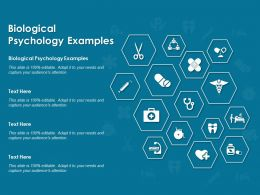 Biological Psychology Examples Ppt Powerpoint Presentation Professional Summary